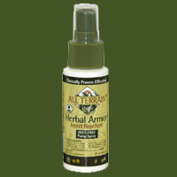 Image of All Terrain 1013 Herbal Armor - Spray 2 oz. - 12 Pack