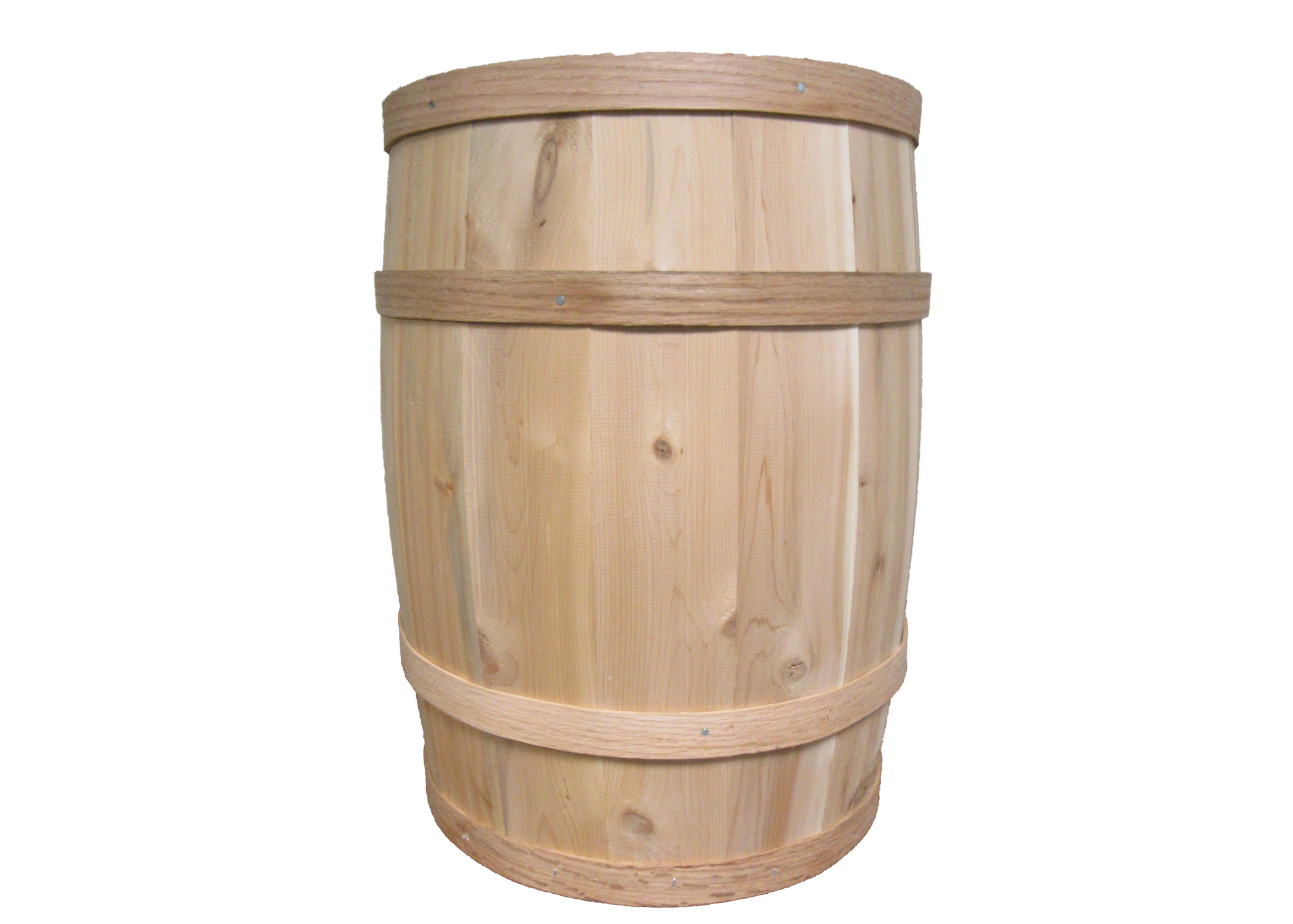 All Maine Bucket B129 12 x 19 Inch Barrel