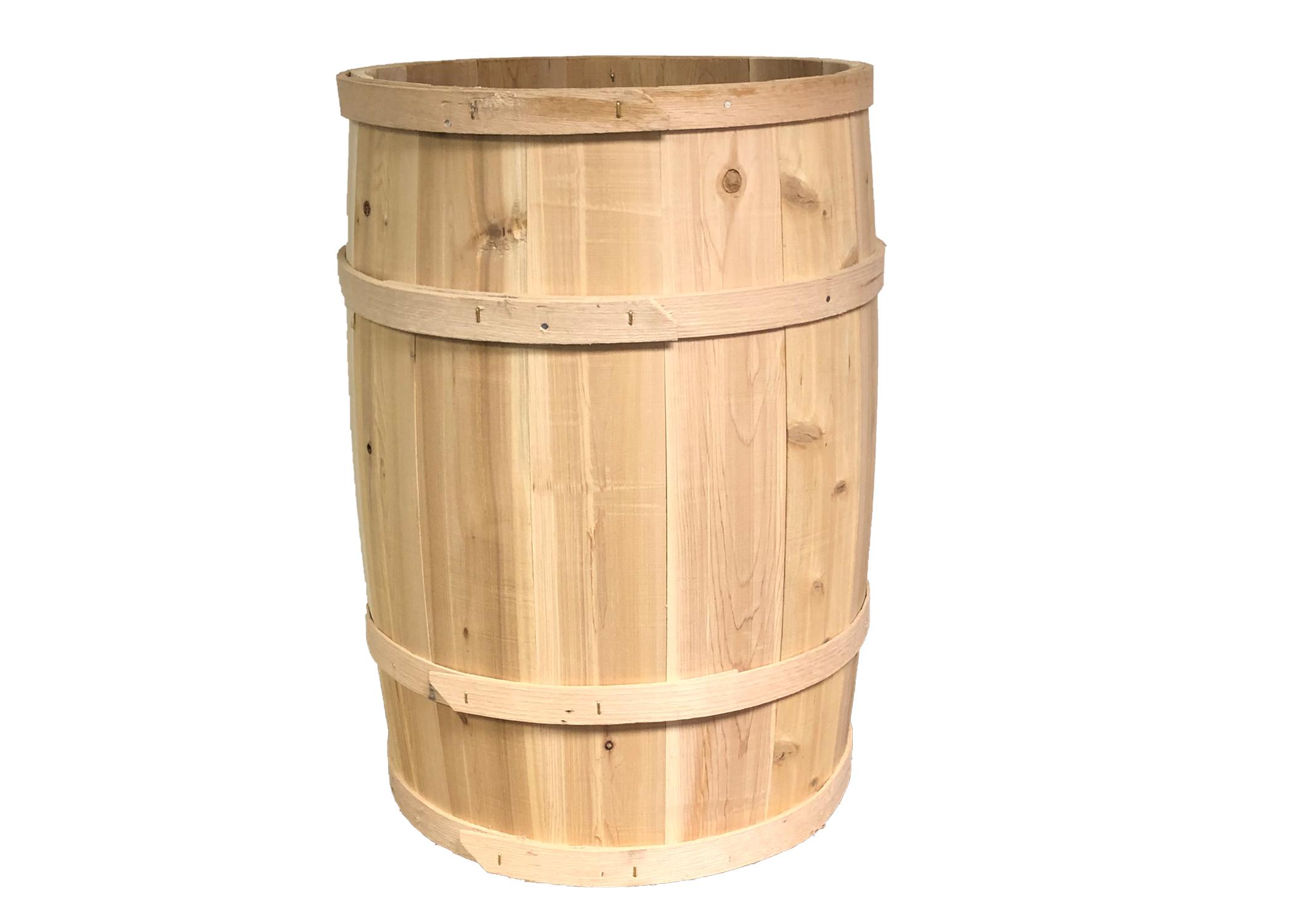 All Maine Bucket B153 14 x 23 Inch Barrel