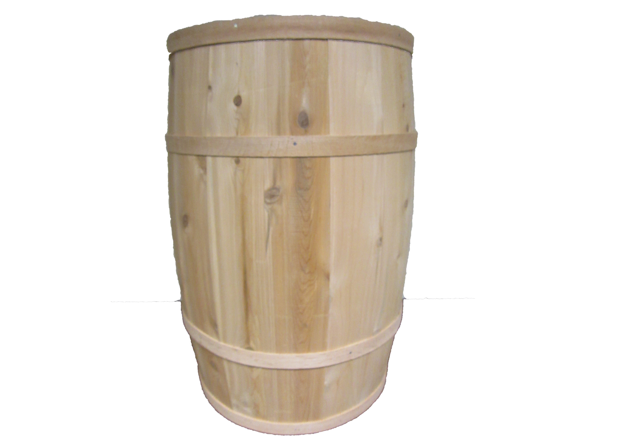 All Maine Bucket B160 16 x 27 Inch Barrel