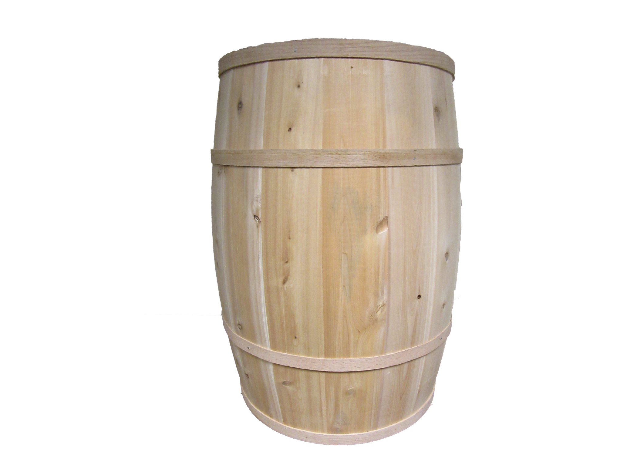 All Maine Bucket B200 18 x 30 Inch Barrel