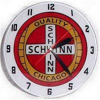 American Retro AR-8003 Schwinn Clock