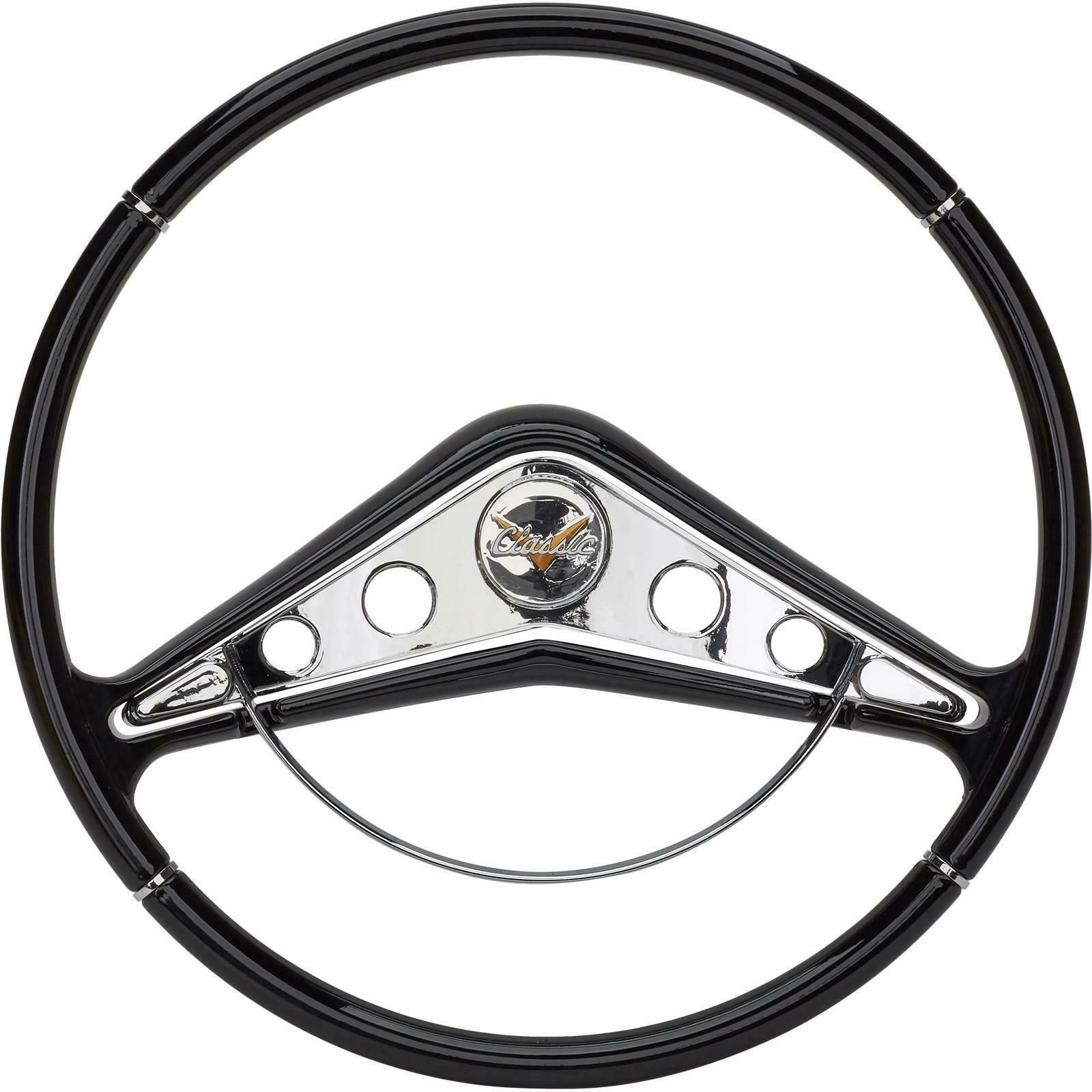 American Retro RP-20003 1958-60 Steering Wheel AMRET028