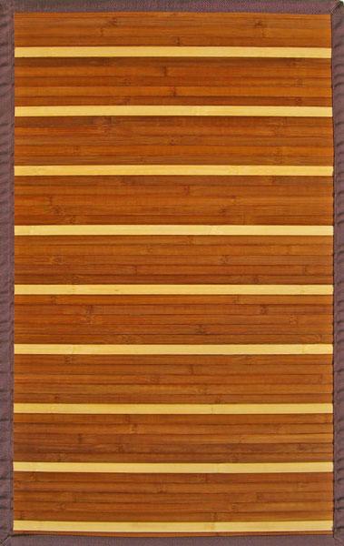 Anji Mountain AMB0050-0023 Premier Bamboo Rug 2 x 3