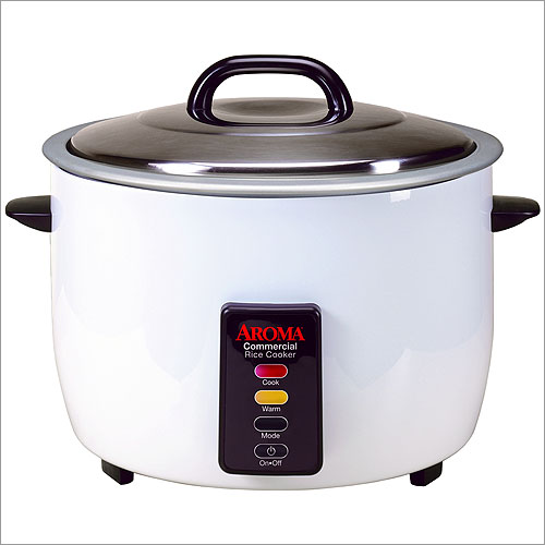 Image of Aroma ARC-1033E Electronic 33 Cup Commercial Dry Rice Cooker