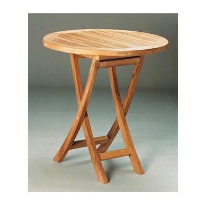 All Things Cedar TS26 Teak Side Table