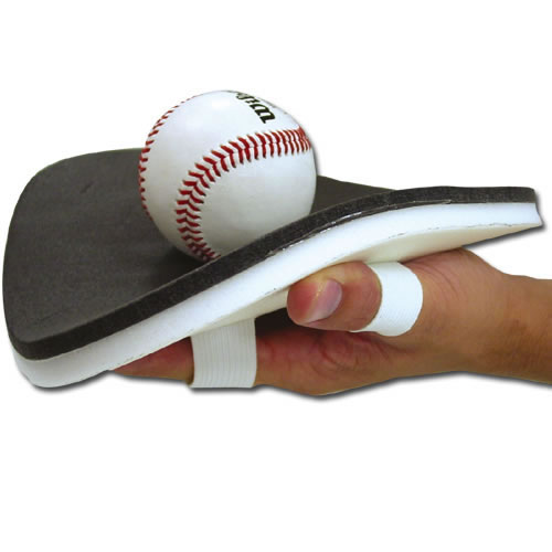 BIRMINGHAM SOFTHANDS BBSOFTLL Softhands Infield Trainer - Youth
