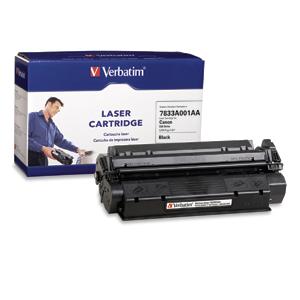 VERBATIM 95432 Canon 7833A001AA Compatible LaserCartridge D320  D340 S35
