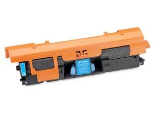 VERBATIM 95375 HP C9701A & Q3961A Compatible Toner LJ 1500  2500 Series  4K yield  Cyan