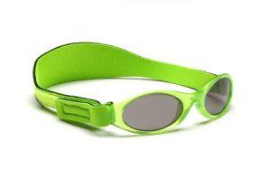 Baby Sunglasses - Baby Banz BBGR Baby Banz Green