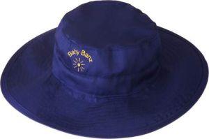 Baby Sunglasses - Baby Banz BHBL Baby Banz Blue Hat