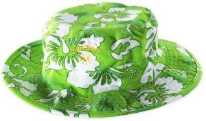 Baby Sunglasses - Baby Banz BHGH Baby Banz Sunhat Floral Green