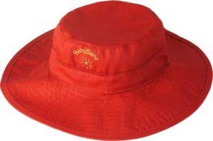 Baby Hats - Baby Banz KHRE Kidz Banz Red Hat