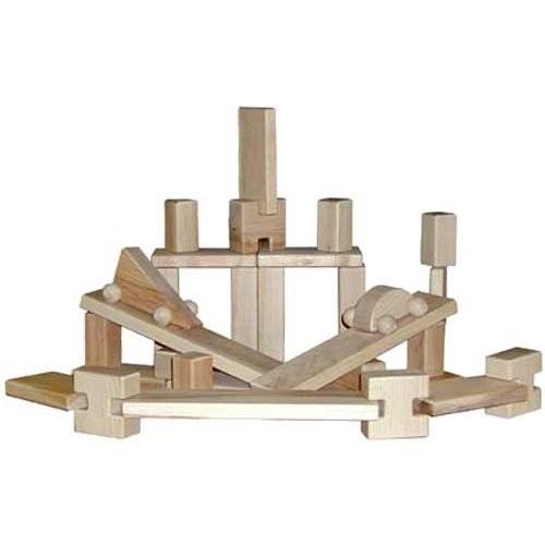 Beka 06501 Little Builder & Whimsie  30 piece set