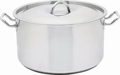 Precise Heat 42qt Waterless Stock Pot