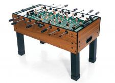 CARROM 750.33 Burr Oak Foosball Table