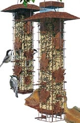 Perky Pet Birdscapes Squirrel Be Gone Feeder (CCRP0310 ODS336 WoodStream) photo