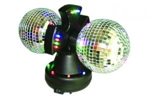 Creative Motion 11420 Twin Mirror Ball