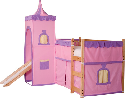 Pokemon Bedding  Sale on Castle Tent Bunk Beds Bedding
