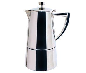 Cuisinox COF6R Roma Espresso Coffeemaker