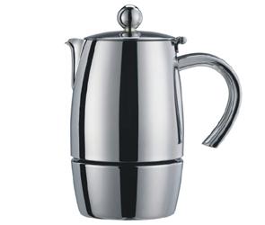 Cuisinox COFL10 Liberta Espresso Coffeemaker
