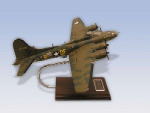 Daron ESAF007 B-17F Flying Fortress Mb 1/63 AIRCRAFT at Sears.com