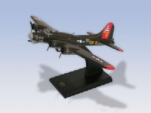 Daron A1372B21W B-17G Fortress Olive 1/72 AIRCRAFT at Sears.com