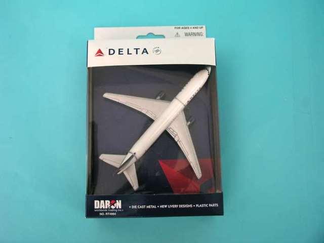 Daron Worldwide Trading RT4994 Delta Single Plane