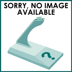 Daron Worldwide Trading TK2606 Delta Tail Keychain