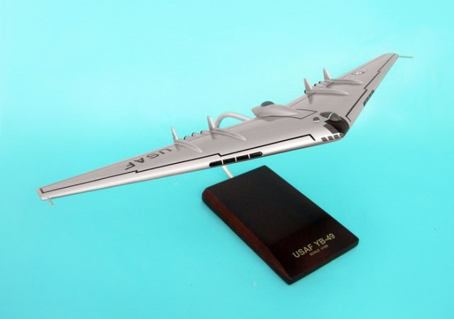 Daron B0710 YB-49 Flying Wing 1/100 Scale AIRCRAFT at Sears.com