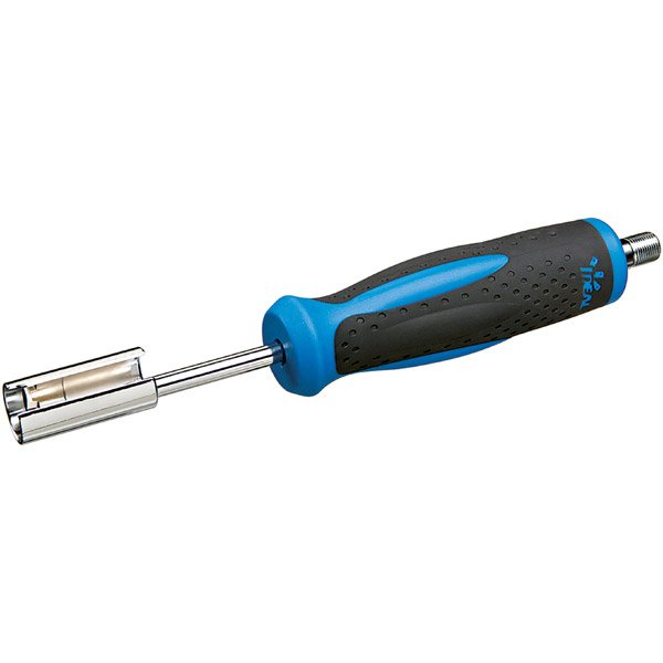 IDEAL 35-046 F and BNC Coax Connector Tool