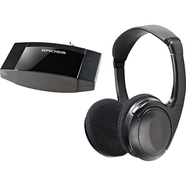 Koss HB-79 Wireless Stereophones