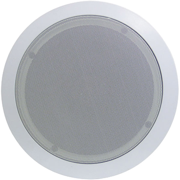Pyle PD-IC61RD 6 1/2    200-Watt In-Ceiling Speaker DBL20934