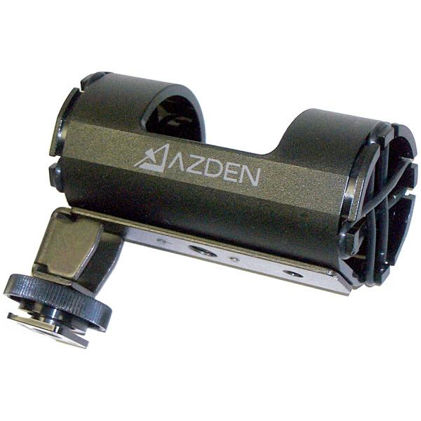 Image of Azden SMH-1 Universal Shock-Mount Shotgun Microphone Holder