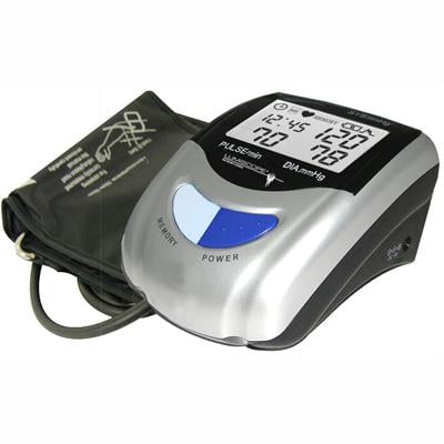 Lumiscope 1133 Quick Read Digital BP Monitor