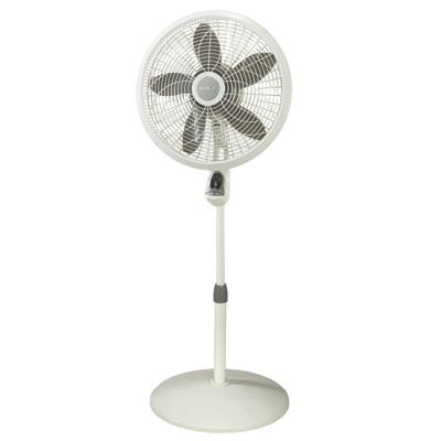 Lasko Products 1850 18 Remote Pedestal Fan