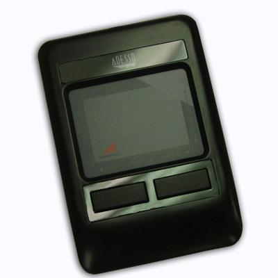 Image of Adesso Inc. ATP-400UB BrowserCat 2-BTN Touchpad Mous