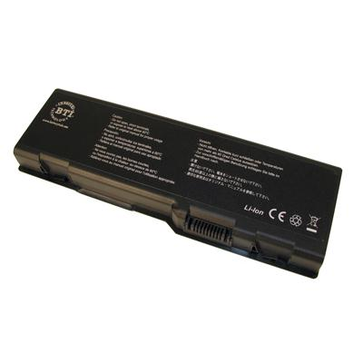 BTI- Battery Tech. DL-6000H Inspiron 11.1V 7200mAh
