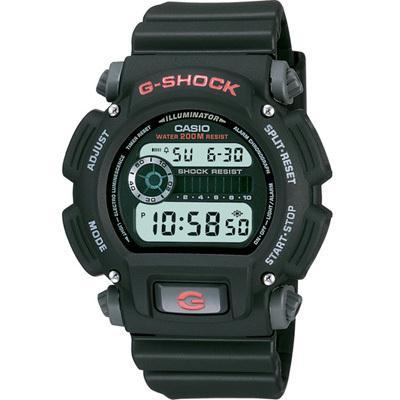 Casio DW-9052-1VCF G-Shock Men s Watch Black