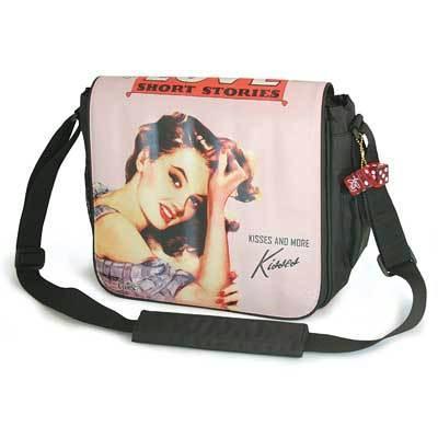 Mobile Edge MP-CSB01 Maddie Powers Cutebug Bag