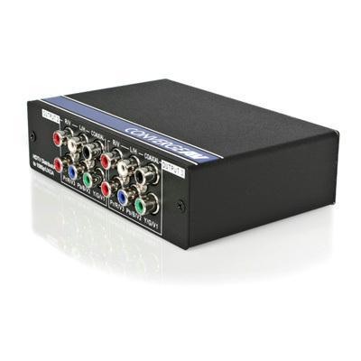 Startech ST123HDA 3-Port Comp Video Splitter/Amp