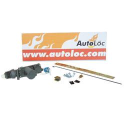 Autoloc GT2000 Autoloc Heavy Duty 2 Wire Actuator