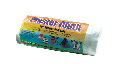 Scene A Rama SP-4140 Scene-A-Rama Plaster Cloth