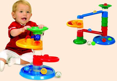 Rollipop Baby Toy Advanced