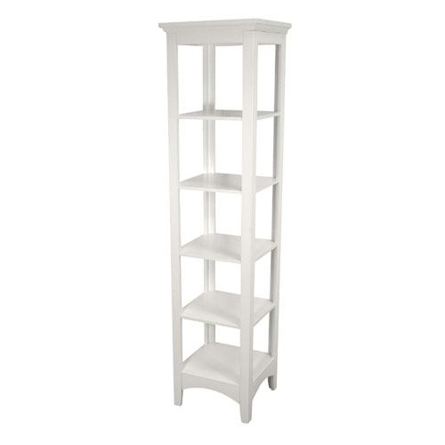 Elegant Home Fashions 7091 Madison Avenue Linen Tower
