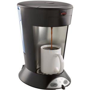 BUNN MCP My CafT Pourover Commercial Single Serve Coffee/Tea Brewer