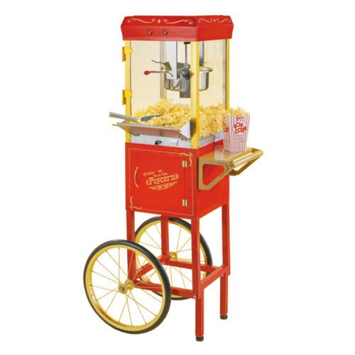 Nostalgia Electrics Popcorn Makers