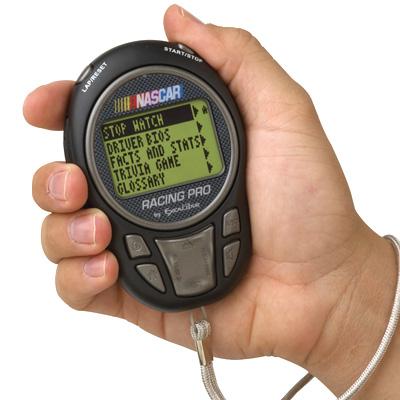 Racing Electronics - Excalibur Electronics 501 NASCAR Racing Pro
