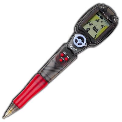 Racing Electronics - Excalibur Electronics RD30 Pen Game - Grand Prix Racing