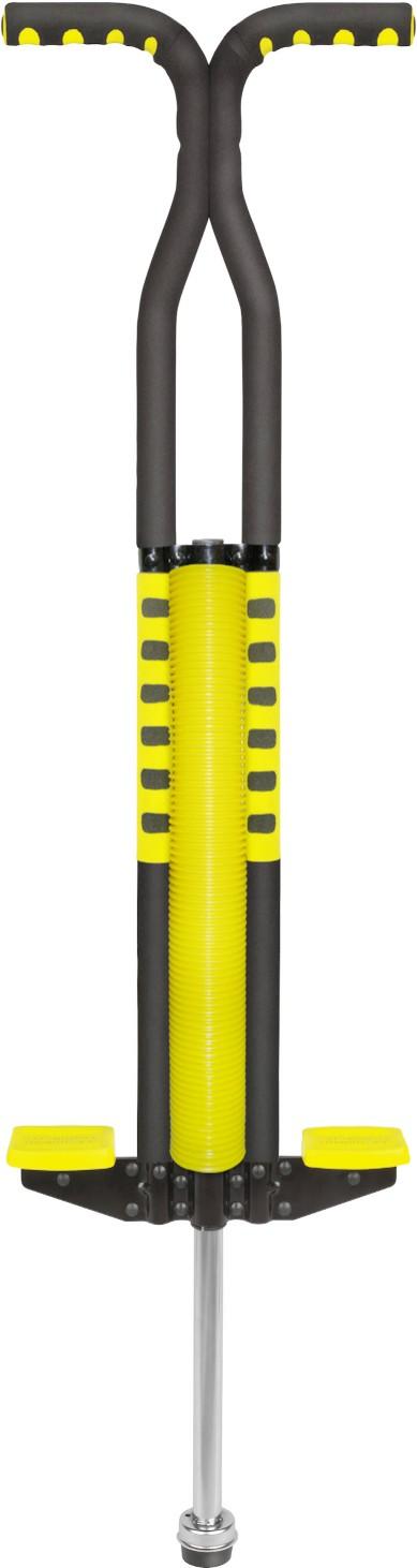 Flybar 2015 Master Pogo Stick - Yellow